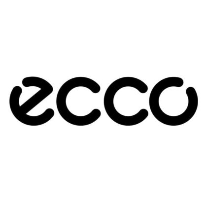 Ecco Shoes logo