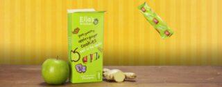 Ella's Kitchen   Yum Yummy Cookies