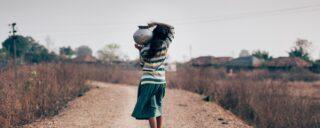 FRANK Water   Sangita's Story