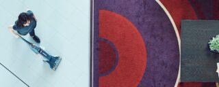 Vax | Cleaner, Drier Carpets