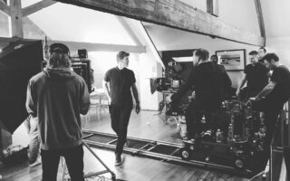 A film and video production company based in Bristol